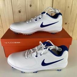 Nike Vapor Pro Golf Shoes Size 10.5 Mens AQ2197-102 White Na