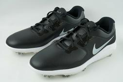 Nike Vapor Pro Golf Shoes Waterproof Black White AQ2197-001