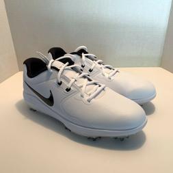 Nike Vapor Pro Golf Shoes White Waterproof Lunarlon AQ2197-1