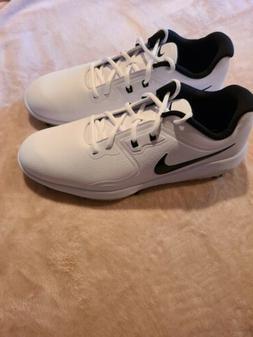 vapor pro lunarlon golf shoes cleat white