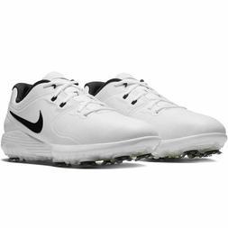 Nike Vapor Pro Lunarlon Golf Shoes Men's Size 13 White Wat
