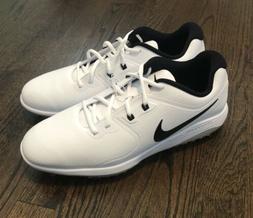 Nike Vapor Pro Men's Size 11 Waterproof White Golf Shoes L