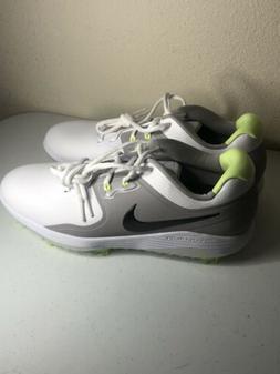 Nike Vapor Pro Rory Koepka Golf Shoes White Gray Volt AQ2197