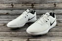 Nike Vapor Pro Waterproof Golf Shoes White Black AQ2197-101