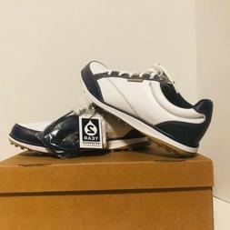 Ashworth W Cardiff ADC G54302 Womens Golf Shoes Size 8.5 Whi