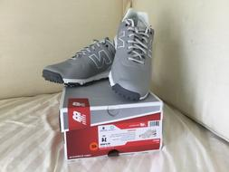 New Balance 574 X-Wide Golf Shoes Grey  14 X-Wide