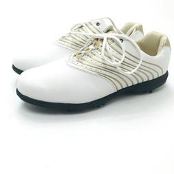 Etonic Womans Golf Shoes Size 9.5M LT2 Light Tech Lady wlt11