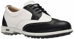 ECCO Women's Classic Hybrid Golf Shoe - Choose SZ/Colo