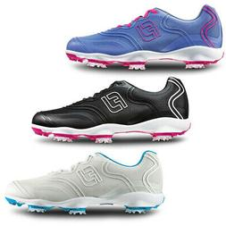closeout women fj aspire golf shoes new