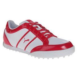 PUMA Women Monolite Cat Spikeless Golf Shoes NEW