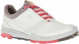 ECCO Women's Biom Hybrid 3 Gore-tex Golf Shoe - Choose SZ/co
