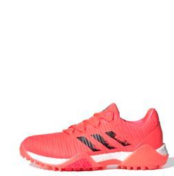 Adidas Women's Codechaos  Golf Shoes Pink FW5433  Sz4-12