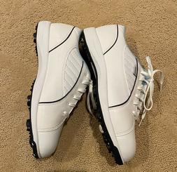 Etonic Women's Expression White Golf Shoes, Size 6 M  Unworn