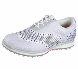 Skechers Women's Go Golf Elite V2 Ace Golf Shoes 14865 WNV W