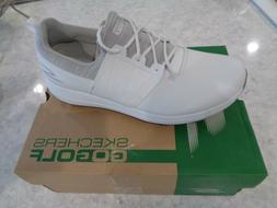 Women's Skechers Go Golf Max-Honey White/Gray SIZE 11 Medium