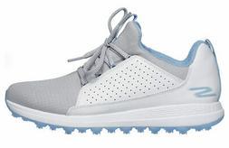 Skechers Women's Go Golf Max Mojo Golf Shoes 14887 WGBL Whit