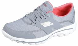 Skechers Women's GoWalk 2 Backswing Golf Shoes Ladies 13637