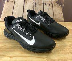 Women's Nike Lunar Command 2 Golf Shoes Wolf Grey Volt Green