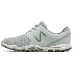 New Balance Women's Minimus SL NBG1007LG Golf Shoes - Light