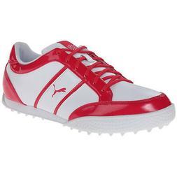 Puma Women's Monolite Cat Golf Shoe,  Brand NEW