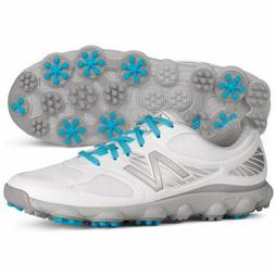 New Balance Women's NBGW1001 Minimus Golf Shoes