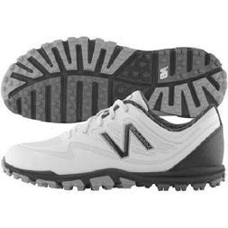New Balance Women's NBGW1005-B  Minimus WP Golf Shoes White/
