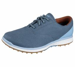 Skechers Women's Spikeless Golf Shoes GO GOLF Elite V.2