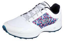 Skechers Womens Go Golf Eagle Major Golf Shoes Ladies 14863