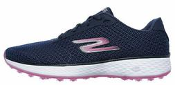 Skechers Womens Go Golf Eagle Range Golf Shoes 14862 NVPK Na