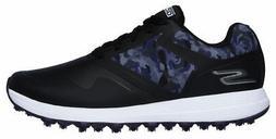 Skechers Womens Go Golf Max-Draw Golf Shoes 14875 BKPR Black