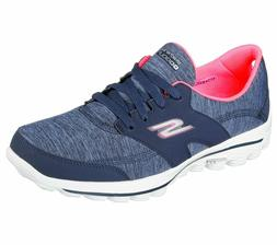 Skechers Womens GOwalk 2 Golf - Backswing Golf Shoes