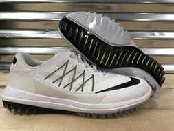Womens Nike Lunar Control Vapor Golf Shoes White SZ