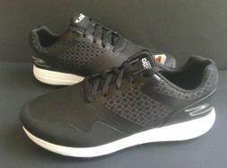 Womens Size 7,8,9,10 Golf Shoes BLACK SKECHERS 14874W Water