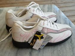 Womens Sz 7 Eur 37.5 Agame Golf Shoes