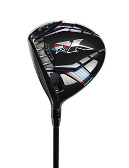 Callaway Men's XR Driver, Graphite, Right Hand, Stiff Flex,